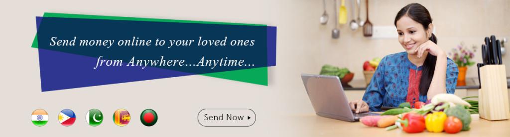 Send Money Online Gcc Exchange
