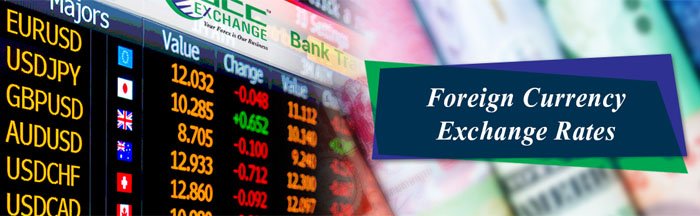 Live forex exchange rates india