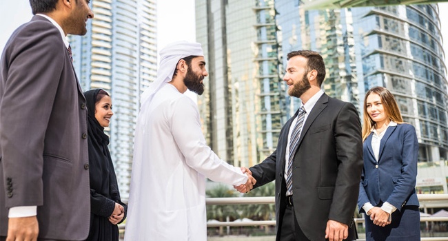 What are the Ways to Start a Business in UAE? - GCC Exchange